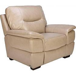Кресло Arimax Daytona эко-кожа крем SQ03-007 PU (U0000016)