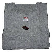 Мужские майки Ezgi - 53,00 грн./шт. (80-й размер, серые), фото 1