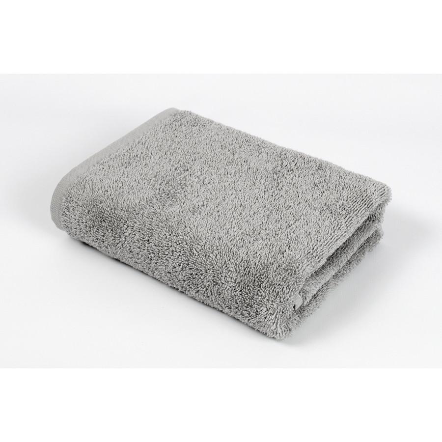 Полотенце Lotus Отель - Серый v1 50*90
