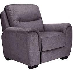 Кресло Arimax Douglas ткань серый SQ03-015 (U0000011)