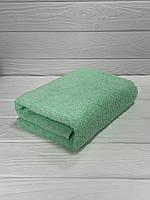 Махровое полотенце для рук, Туркменистан, 430 гр\м2, бирюзовое, 40*70 см