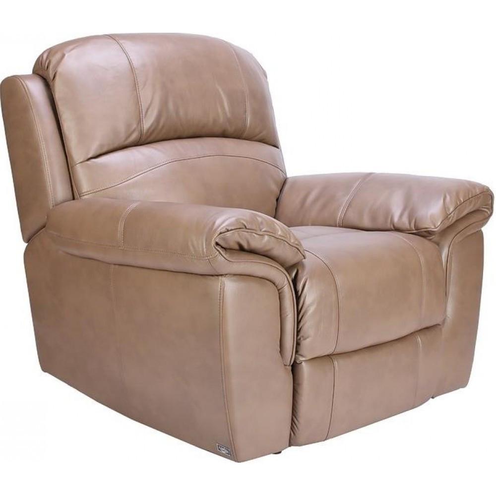 Кресло Arimax Miller эко-кожа бежевый SQ03-010 PU (U0004180)