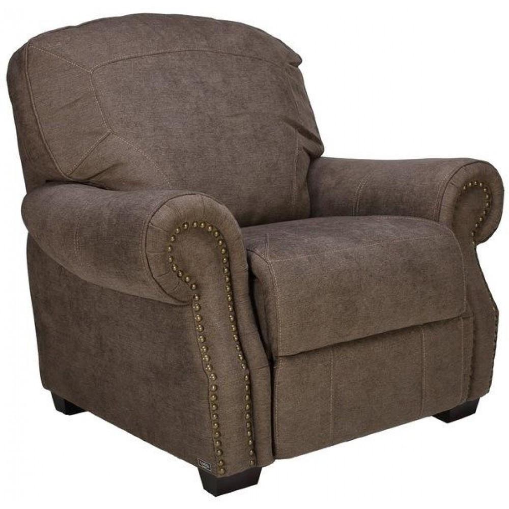 Кресло Arimax Ontario ткань серый SQ03-021 (U0002156)