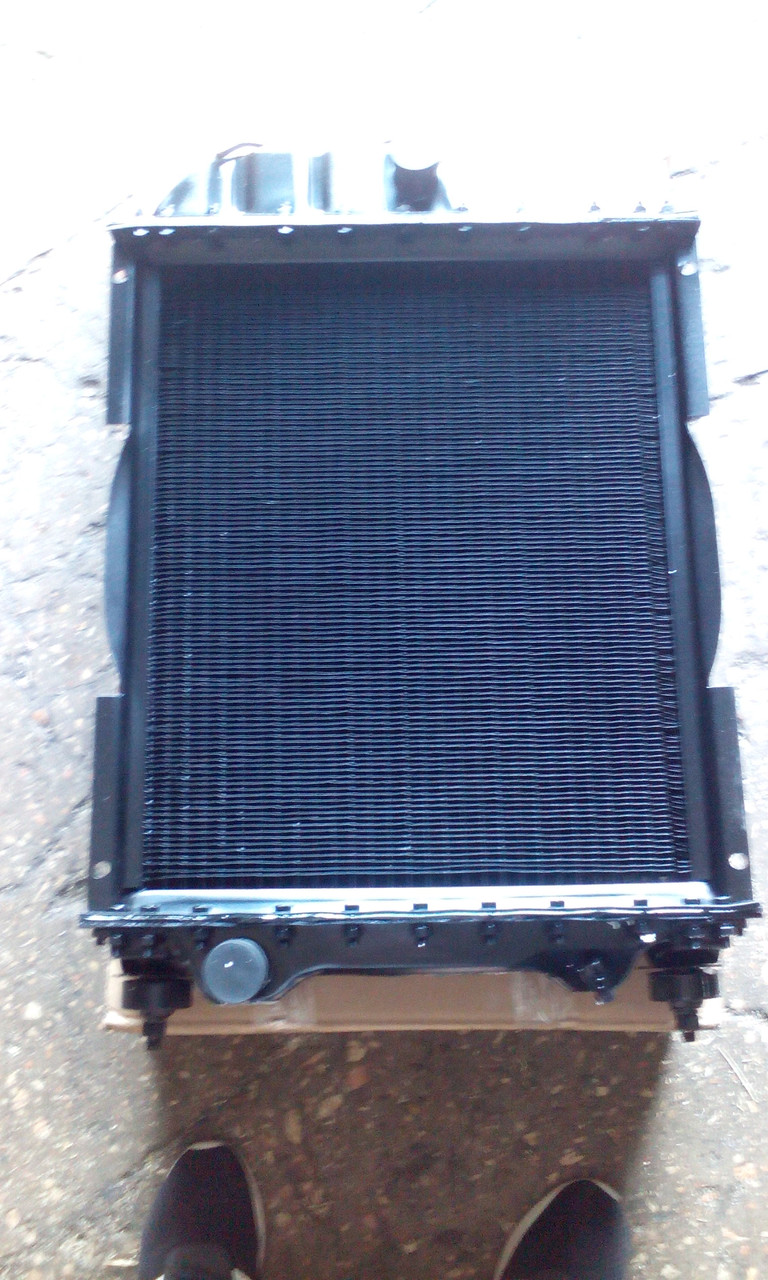 Радиатор МТЗ 80 | 82