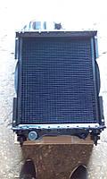Радиатор МТЗ 80   82