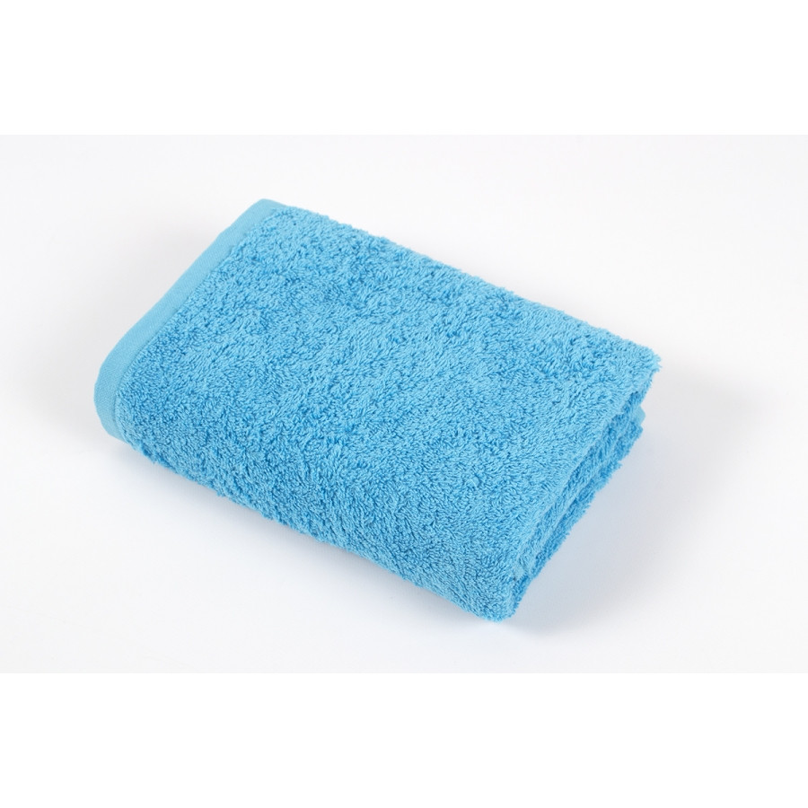 Полотенце Iris Home Отель - Powder Blue 50*90 430 г/м²