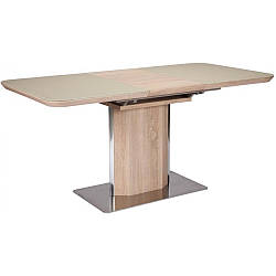 Стол Avanti Campo 120-160 см дуб / крем сатин (U0002221)