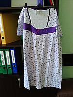 Нічна сорочка і піжама жіноча, фото 1