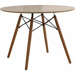 Стол Avanti Dars 100 cm таупе (U0002068)