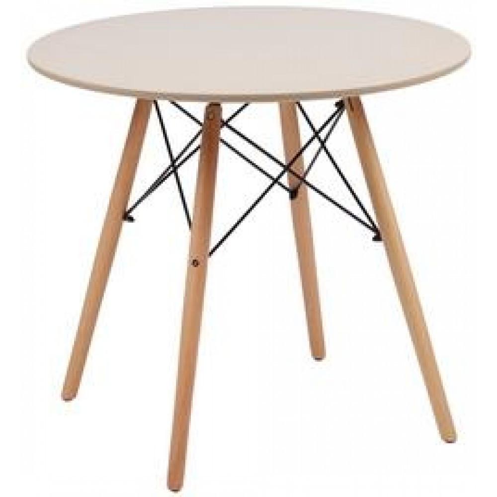 Стол Avanti Fancy 80 cm таупе (U0002036)
