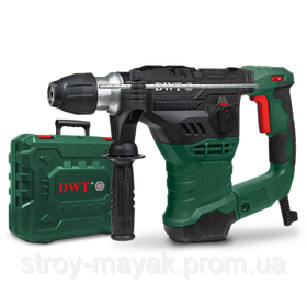 Перфоратор DWT, 1500 Вт, BH15-32VB BMC