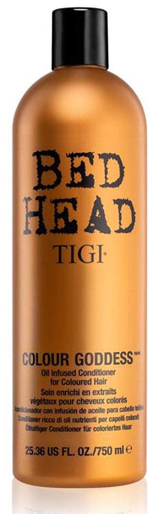 Кондиционер для окрашенных волос TIGI CG 750 мл