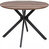 Стол Avanti Vega 100 см амбер (U0002846)