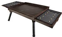 Столик Prologic New Green 2D Bivy Table (38x32cm) с поводочницами