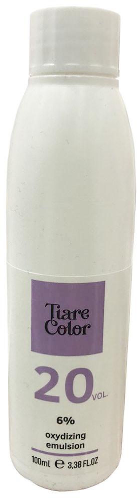 Окислитель 6% Tiare color 100 мл