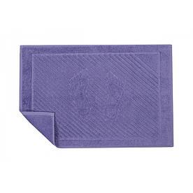 Рушник для ніг Iris Home - Lavanta 50*70 700 г/м2