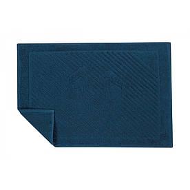 Рушник для ніг Iris Home - Mojalica blue 50*70 700 г/м2