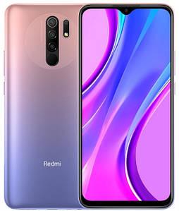 СмартфонXiaomi Redmi 9 4/128GB Pink CDMA+GSM (no NFC)