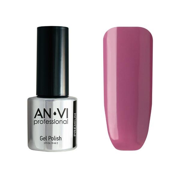 Гель-лак для ногтей ANVI Professional №041 Velvet Punch 9 мл