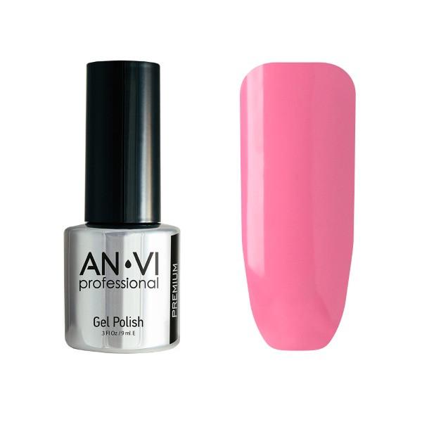 Гель-лак для ногтей ANVI Professional №096 Adorable Story 9 мл