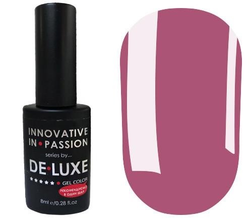 Гель - лак для ногтей De Luxe №010 8 мл