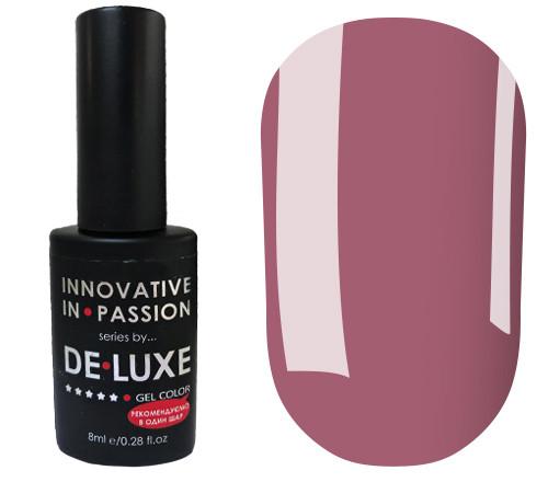 Гель - лак для ногтей De Luxe №011 8 мл