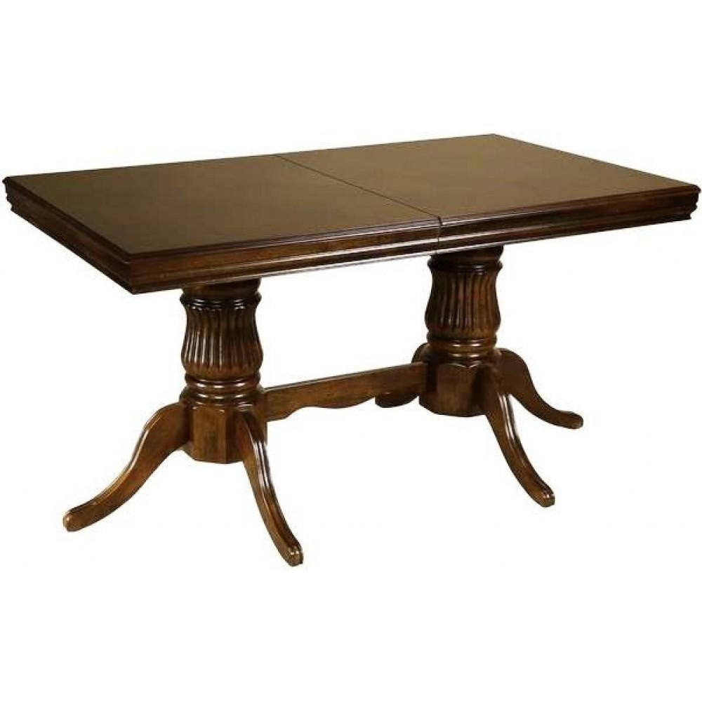 Стол Avanti Alba 150-180 см темный ореx (U0000910)
