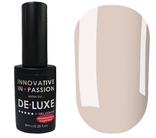 Гель - лак для ногтей De Luxe №017 8 мл