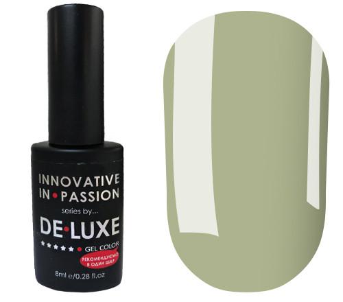 Гель - лак для ногтей De Luxe №027 8 мл