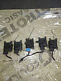 Моторчик печки, регулятор положения заслонок Audi A6 C5 4B1820511 A B C D, фото 7