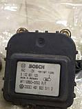 Моторчик печки, регулятор положения заслонок Audi A6 C5 4B1820511 A B C D, фото 3
