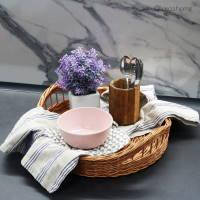 Посуд для дому та аксесуари для закладів харчування