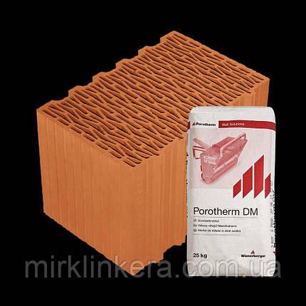 Porotherm 38 K Profi, фото 2