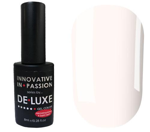 Гель - лак для ногтей De Luxe №057 8 мл