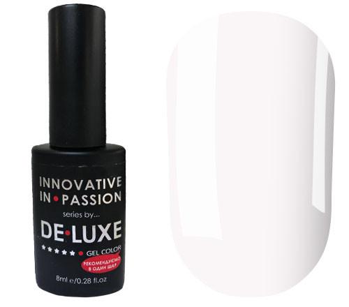 Гель - лак для ногтей De Luxe №058 8 мл