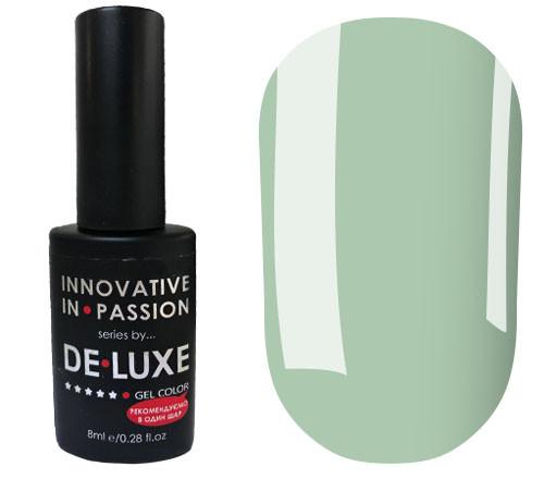 Гель - лак для ногтей De Luxe №075 8 мл