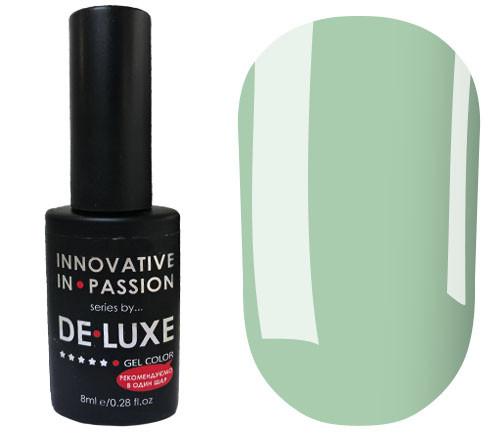 Гель - лак для ногтей De Luxe №076 8 мл