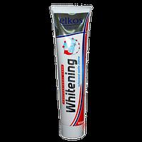 Зубная паста Elkos Whitening отбеливающая, 125 мл