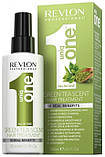Спрей для волос с екстрактом зеленого чая Revlon Professional Uniq One All in One 150 мл, фото 2