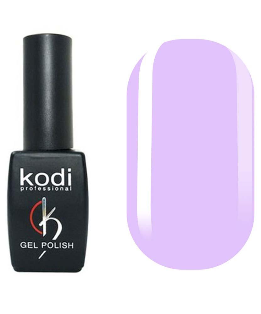 Гель - лак KODI для ногтей LC075 8 мл