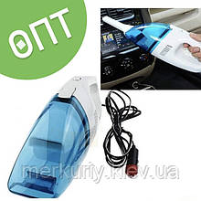 ОПТ !  Ваакуумный пылесос High-power Portable Vacuum Cleaner автомобильный