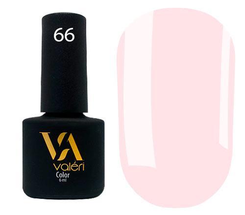 Гель - лак для ногтей Valeri Color №066 6 мл