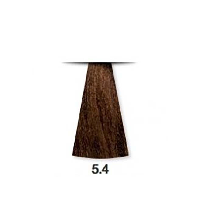 Крем - краска для волос 5.4 GKhair 100 мл