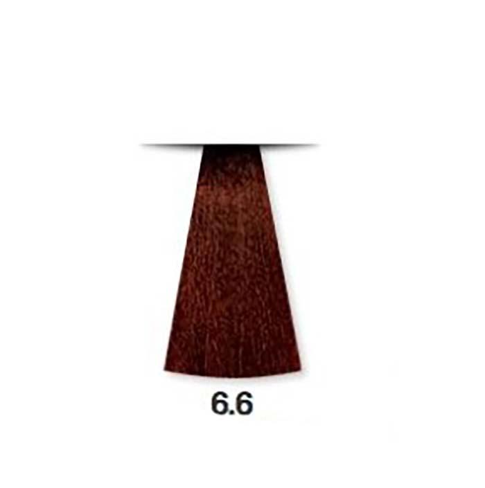 Крем - краска для волос 6.6 GKhair 100 мл