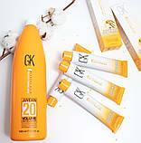 Крем - краска для волос 9.3 GKhair 100 мл, фото 3