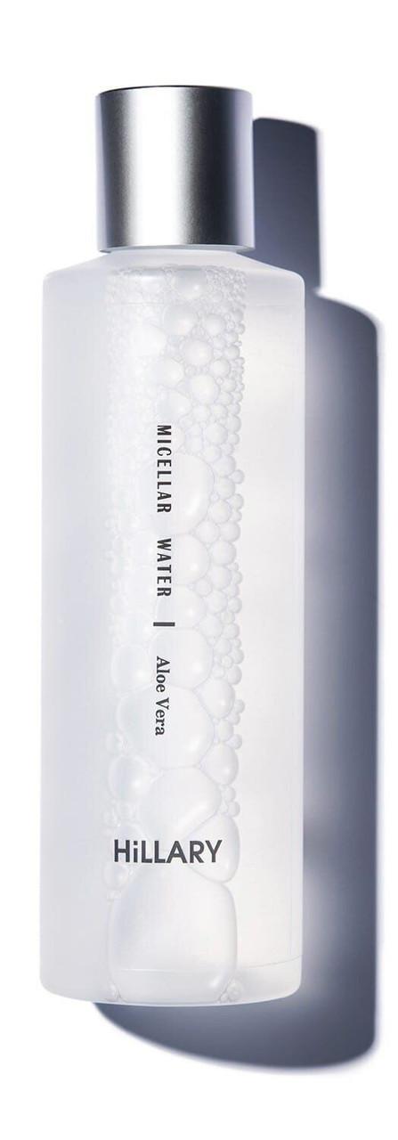 Мицеллярная вода Hillary MICELLAR WATER Aloe Vera 200 мл