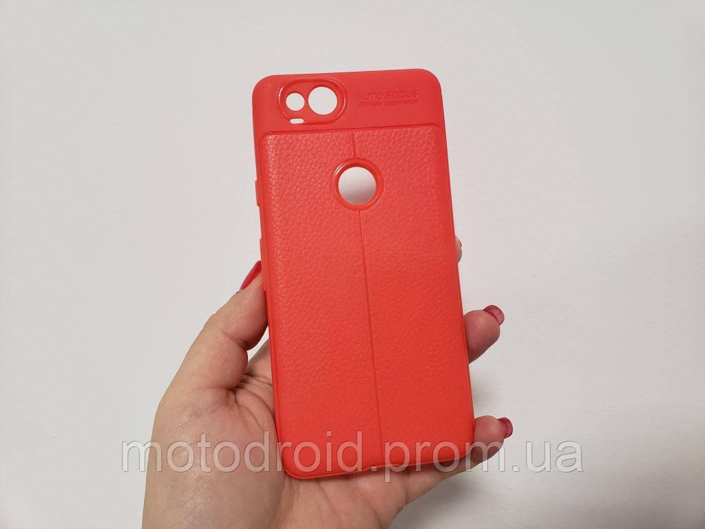 Чохол для Google Pixel 2 червоний