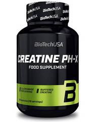 BioTech (USA) Creatine pHX, Креатин (90 капс.)