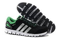 Кроссовки мужские Adidas ClimaCool Modulate (адидас климакул, оригинал) черные