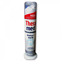 Зубная паста Theramed Natur-Weib 100 мл. Германия